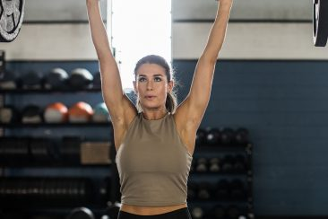 how-to-do-thruster-exercise